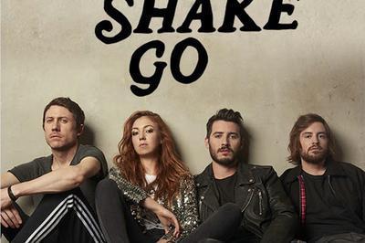 Shake Shake Go + Gunwood à Istres