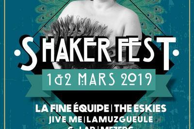 Shaker Fest 2019