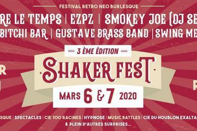 Shaker Fest 2020