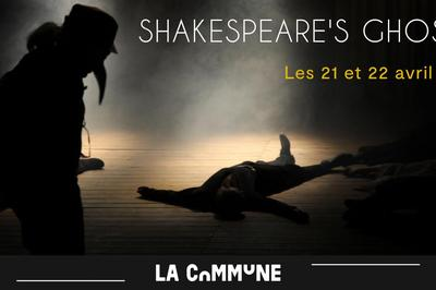 Shakespeare's Ghosts – Théâtre immersif à Lyon