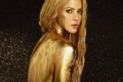 Shakira à Montpellier
