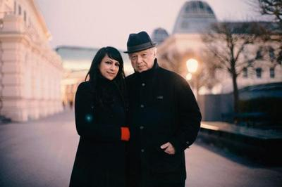 Shani Diluka & Valentin Erben à Nanterre