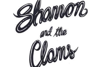 Shannon & The Clams + Guest à Paris 13ème