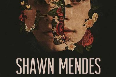 Shawn Mendes - The Tour à Montpellier