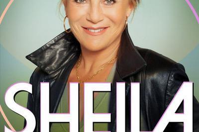 Sheila En Concert à Chalon sur Saone