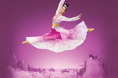 Shen Yun - report à Nantes