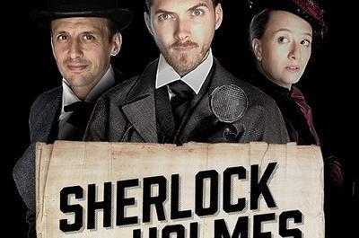 Sherlock Holmés Le mystère de la vallée de Boscombes à Avignon