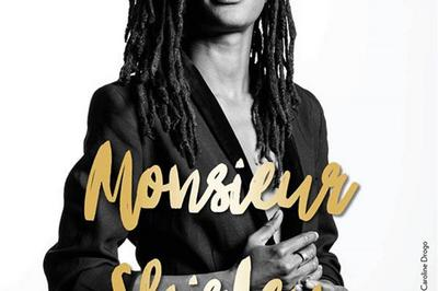 Shirley Souagnon à Mondeville