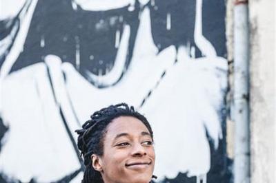 Shirley Souagnon Dans Etre Humain à Aix en Provence