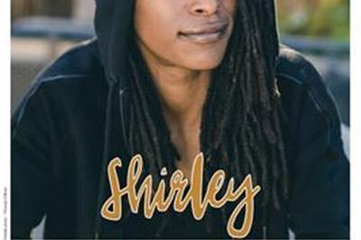 Shirley Souagnon Dans Être Humain à Toulouse