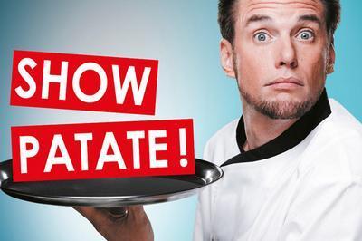 Show Patate à Delle
