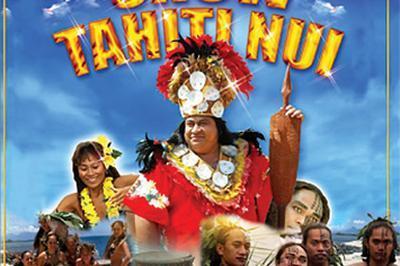 Show tahiti nui à Villeparisis