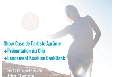 Showcase Aurâme à Marseille