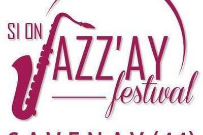 Si On Jazz'ay Festival 2019
