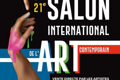 SIAC salon international de l'art contemporain à Marseille