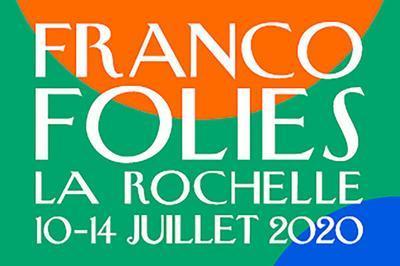 Siau - Kid Francescoli à La Rochelle