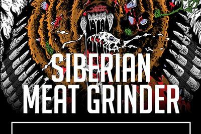 Siberian Meat Grinder à Saint Jean de Vedas