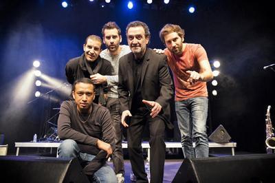 Sidi Bemol à Paris 20ème