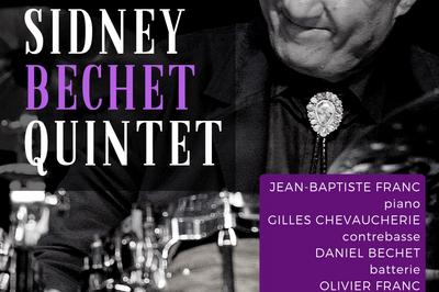 Sidney Bechet 5tet à Paris 14ème