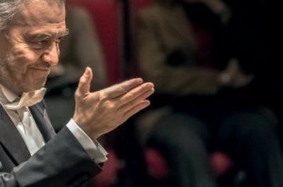Siegfried - Wagner / Orchestre Du Mariinsky - Valery Gergiev à Paris 19ème