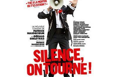 Silence, On Tourne ! à Paris 9ème