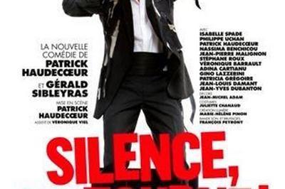 Silence On Tourne ! à Saint Etienne