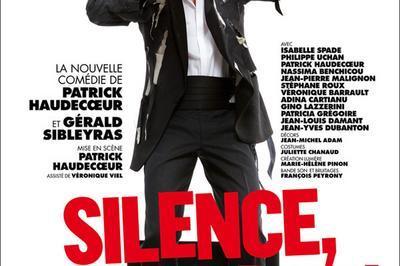 Silence On Tourne à Aix les Bains