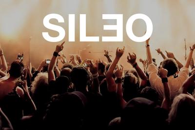 Sileo à la fête de la musique de Nîmes 2018 à Nimes