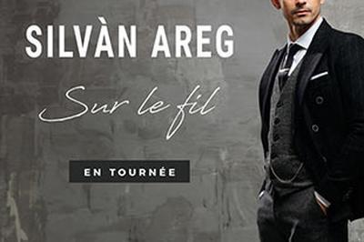 Silvan Areg à Lyon