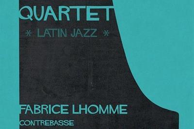 Simon Fache Quartet à Lille