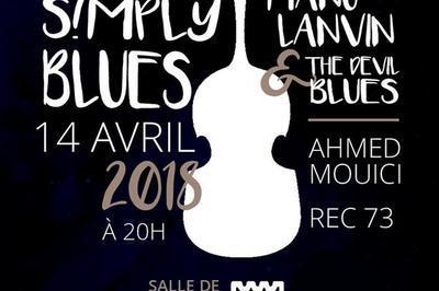 Simply Blues à Albertville