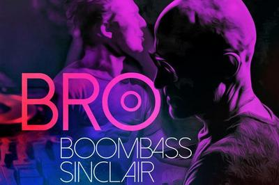 Sinclair & Boombass à Lyon