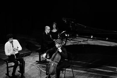 Sinfonia (musique de chambre) #2 à Evian les Bains