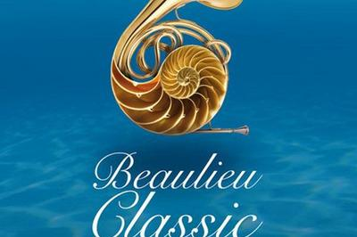 Sing Joyfully à Beaulieu sur Mer