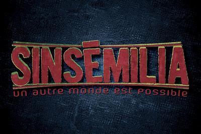 Sinsemilia + Natty Jean à Evreux