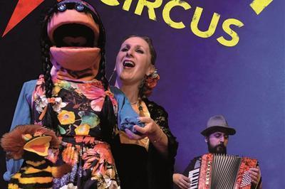 Sinti Circus à Aix en Provence