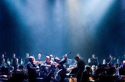 Sirba Orchestra à Boulogne Billancourt