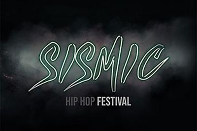 Sismic #5 à Clermont Ferrand