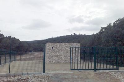 Site De La Combe Salinière à Gignac