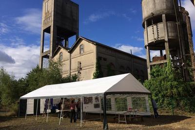 Site Du Carreau Du Bois 2 à Nyoiseau
