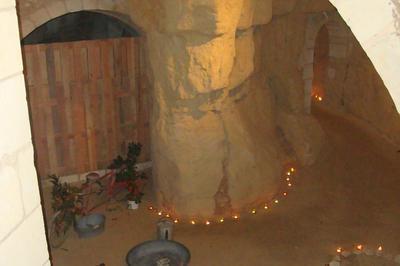 Sites Troglodytiques De Cornillé Les Caves à Cornille les Caves