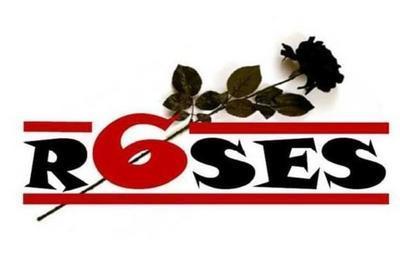 Six Roses Fait Sa Fête à Paris 14ème
