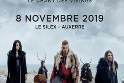 SkÁld + 1ere Partie à Auxerre