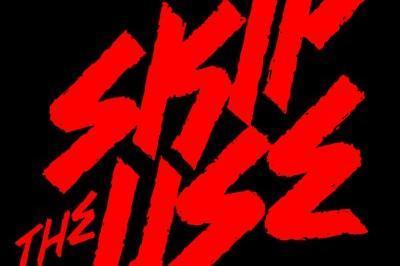 Skip The Use - Future & Past à Rouen