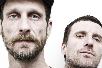 Sleaford Mods + Guests à Marseille