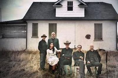 Slim Cessna's Auto Club et Dick Beaver Swing à Nevers