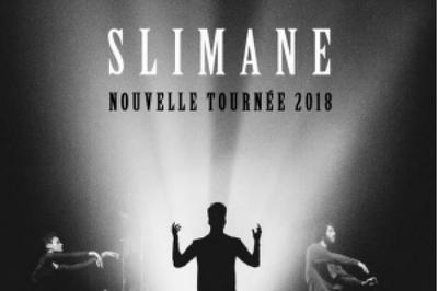Slimane à Saint Brieuc