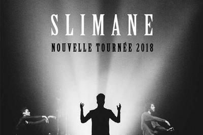 Slimane à Bourges