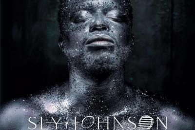 Sly Johnson à Cebazat
