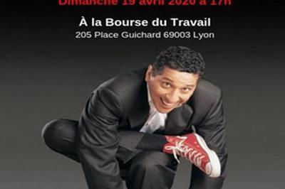 Smain - report à Lyon